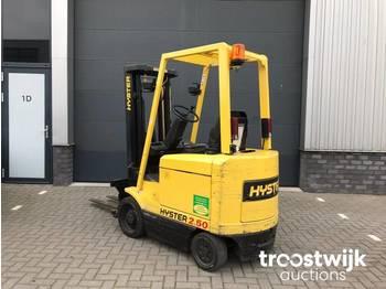 Forklift Hyster E2.50 XM