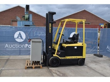 Forklift Hyster E3.00XM
