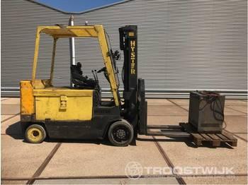 Forklift Hyster E5.50XL
