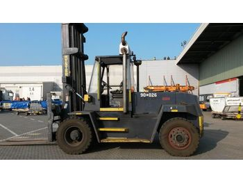 Forklift Hyster H12.00XL
