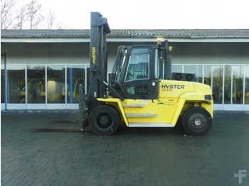 Forklift  Hyster H12.00 XM