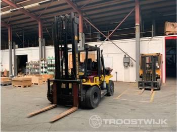 Forklift Hyster H130