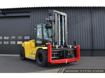 Forklift Hyster H16XM-6: picture 1
