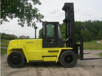 Forklift Hyster H16.00XL - TREIBGAS