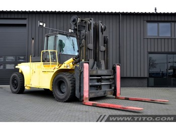 Forklift Hyster H25.00F: picture 1