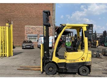 Forklift Hyster H2.0FTS