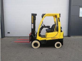 Forklift Hyster H2.0FTS - TRIPLEX