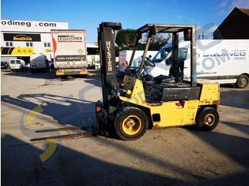 Forklift Hyster H2.50XL