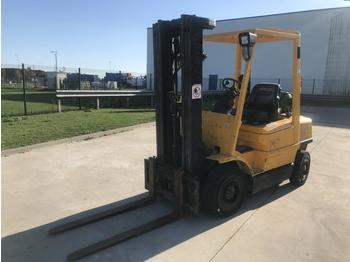 Forklift Hyster H2.50XM