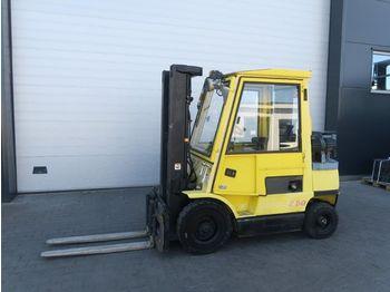 Forklift Hyster H2.50XM - TRIPLEX