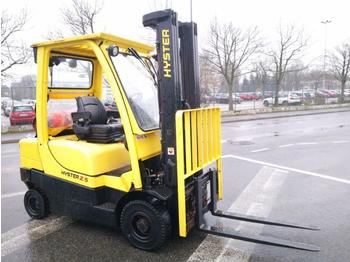 Hyster H2.5CT - forklift