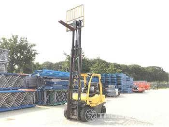 Forklift Hyster H2.5 FT