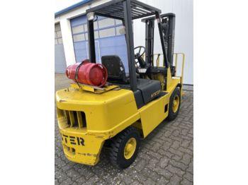 Forklift Hyster H3.00