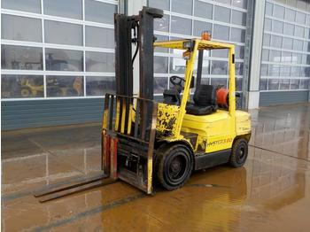 Forklift Hyster H3.00XMX: picture 1