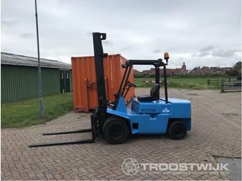 Forklift Hyster H3.00Xl