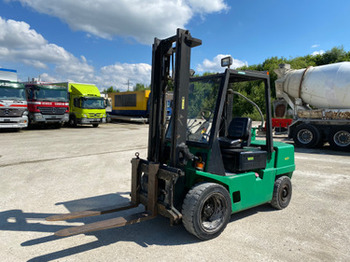 Hyster H3.00 XL - forklift