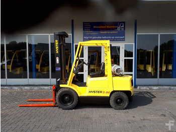 Forklift  Hyster H3.00 XM