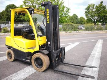 Forklift Hyster H3.0FT: picture 1