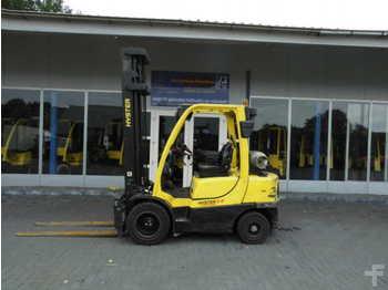 Forklift  Hyster H3.0 FT