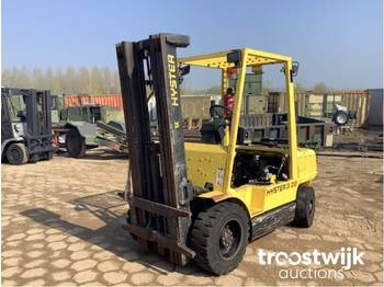 Forklift Hyster H3.20