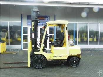 Forklift  Hyster H3.20 XML