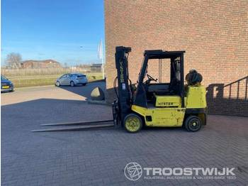 Forklift Hyster H3.50XL