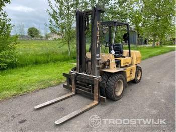 Forklift Hyster H3.50XL