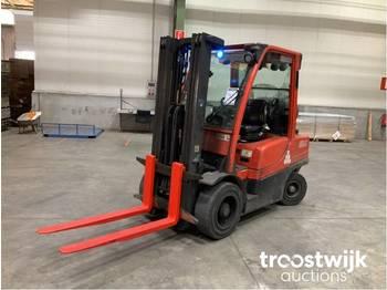 Forklift Hyster H3.5 FT