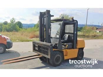 Forklift Hyster H4.00XLS-6