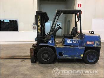 Forklift Hyster H4.00XL/5
