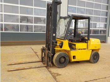 Forklift  Hyster H4.00XL-5