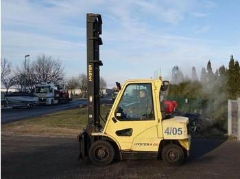 Forklift Hyster H4.00XMS-6