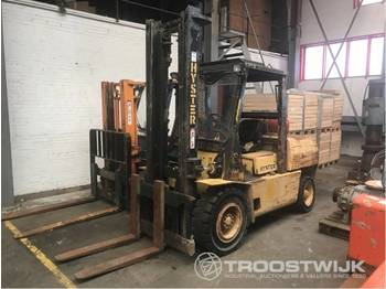 Forklift Hyster H4.50XL