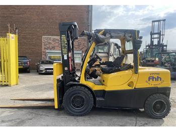 Forklift Hyster H4.5FT6