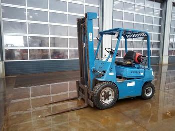 Forklift  Hyster H50HLPG