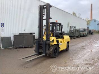 Forklift Hyster H5.00XL