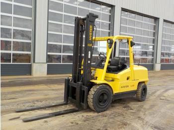 Forklift  Hyster H5.00XM