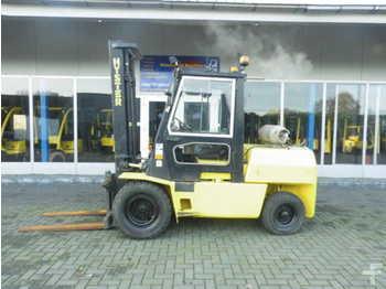 Forklift  Hyster H5.00 XL