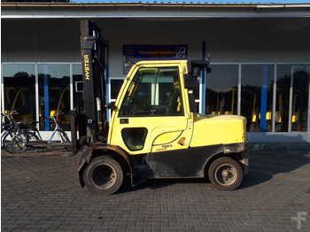 Forklift  Hyster H5.0 FT