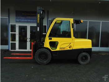 Forklift  Hyster H5.5 FT