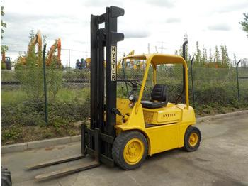 Forklift  Hyster H60F