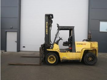Forklift Hyster H6.00XL - TRIPLEX