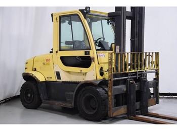 Forklift Hyster H6.0FT