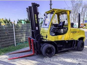 Forklift Hyster H70FT