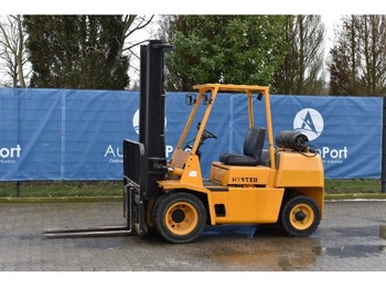 Forklift Hyster H70XL