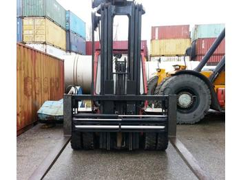 Hyster H7.00XL  - forklift