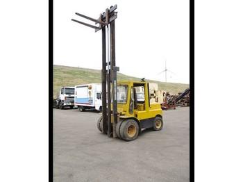 Forklift Hyster H80C