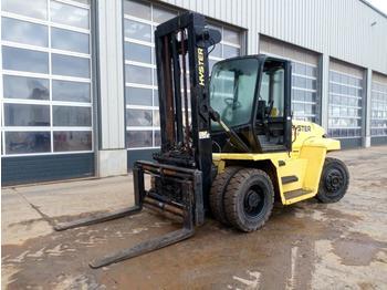 Forklift  Hyster H8.00
