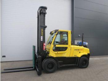 Forklift Hyster H8.0FT9