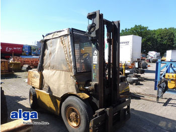 Forklift Hyster HYSTER H80E